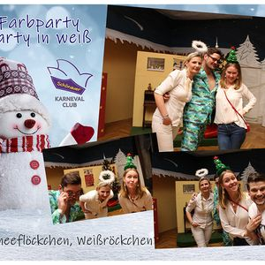 02 09 Fotobox Farbparty